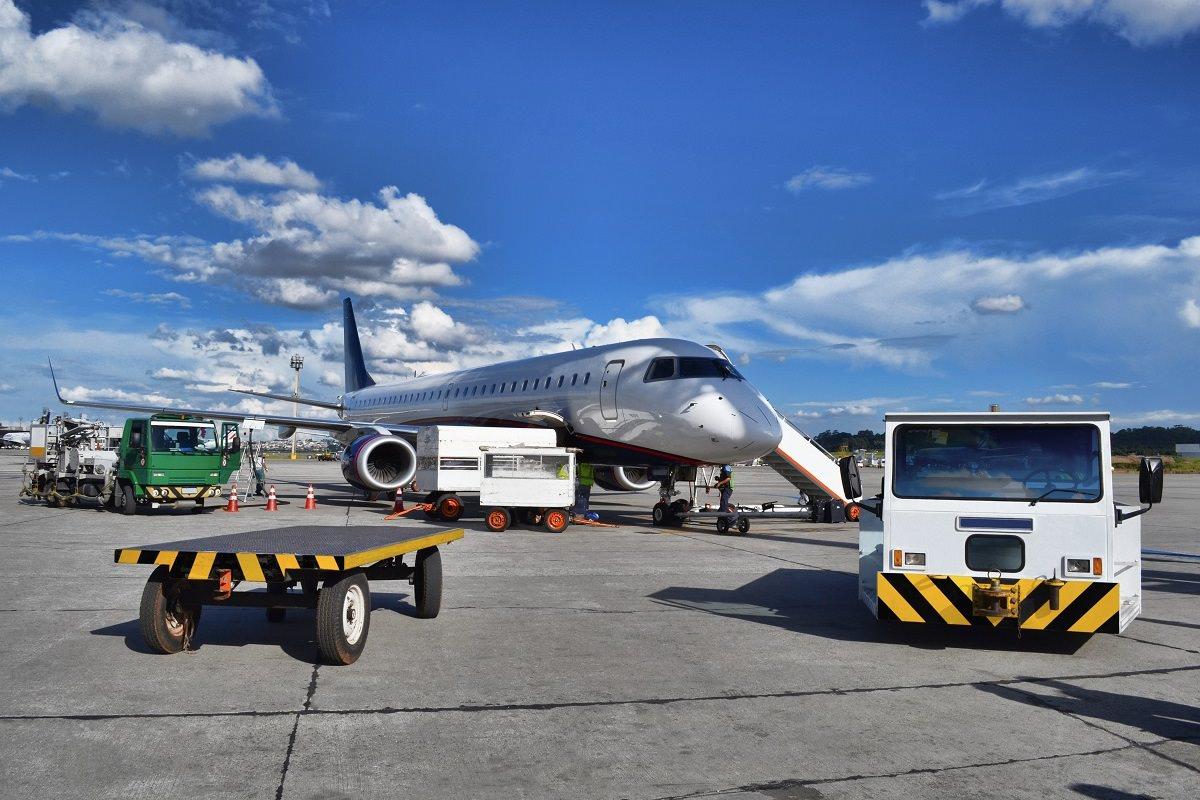 Cargo flight
