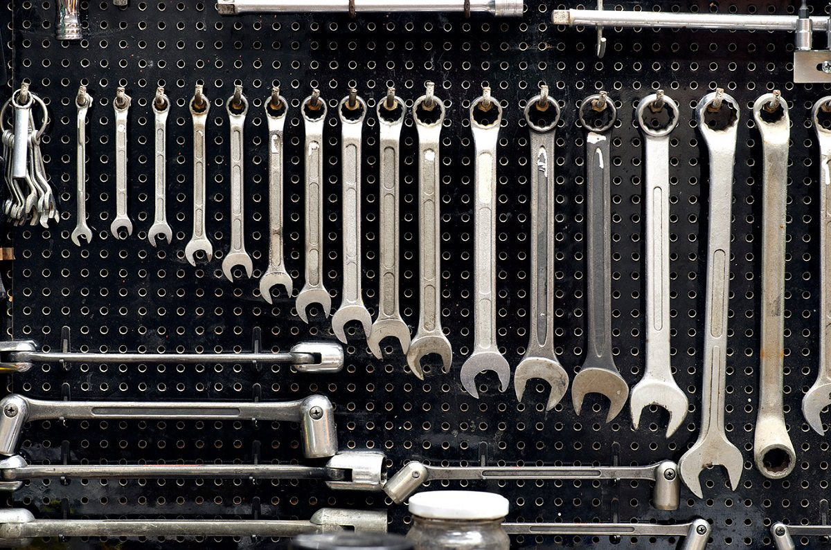 Bicycle tools