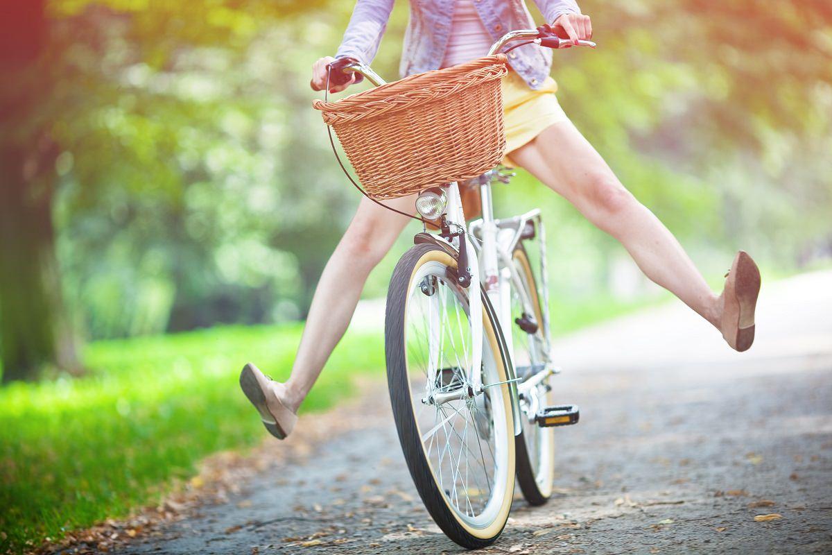 Cycling freedom