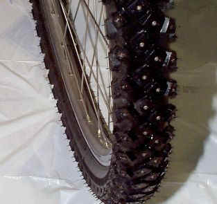 Solution with no Snow Cat rim