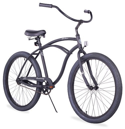 Best Single Speed Beach Cruiser