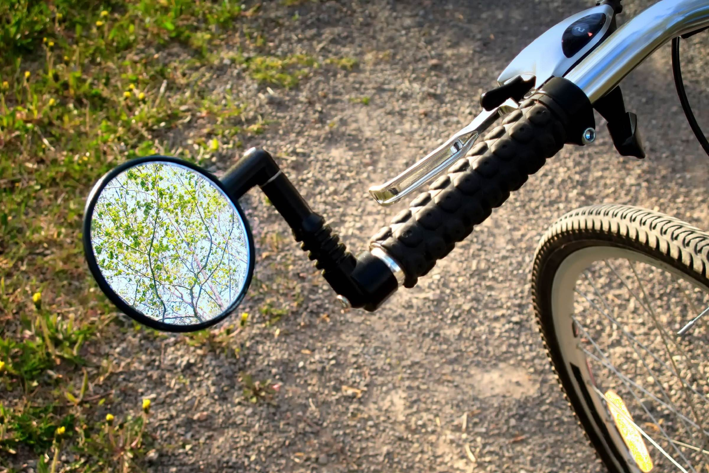 What You Need To Know About Cycling Mirrors