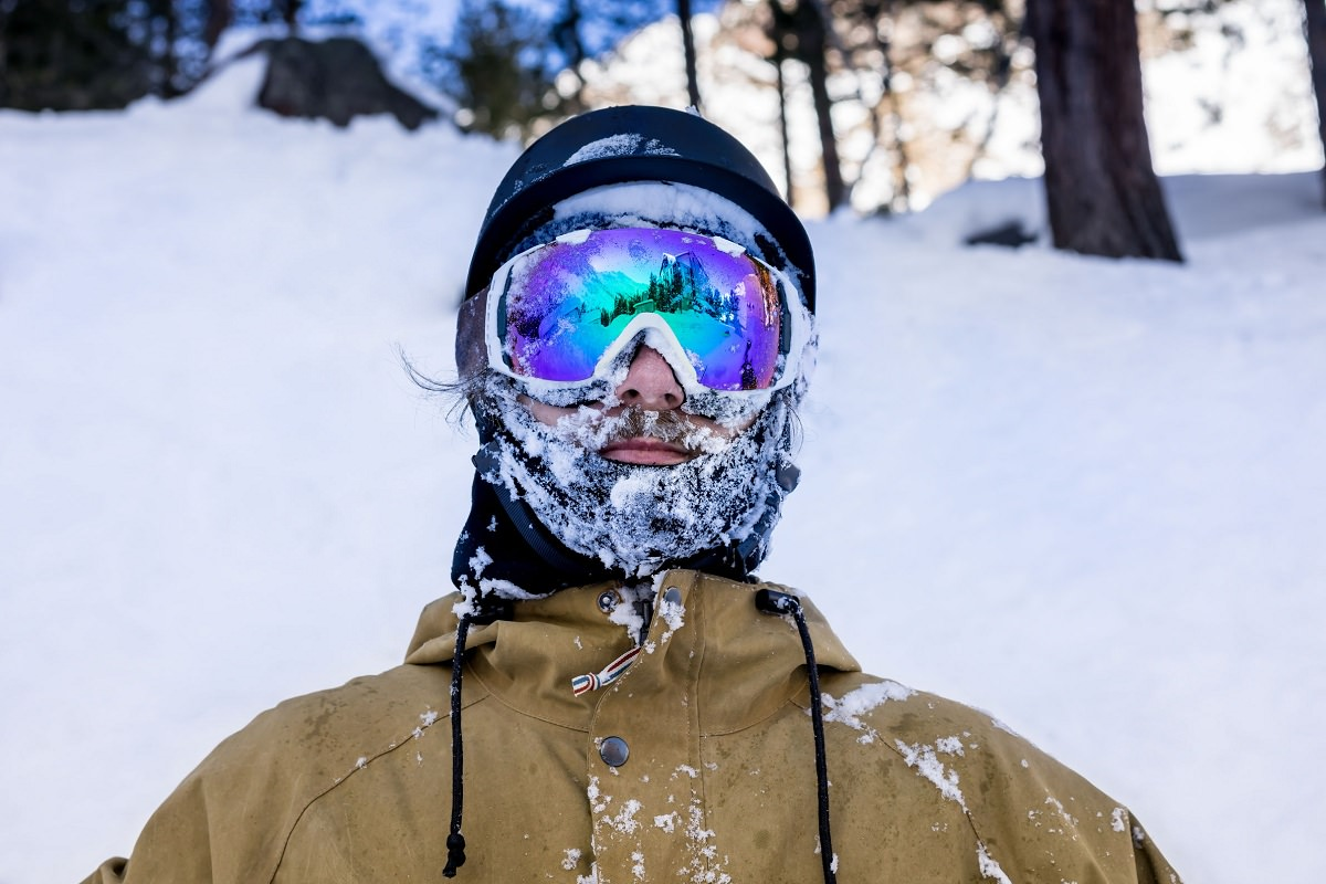 Finally Winter Wimps Out >> Ice Biking How To Do Winter Cycling In Ice And Snow