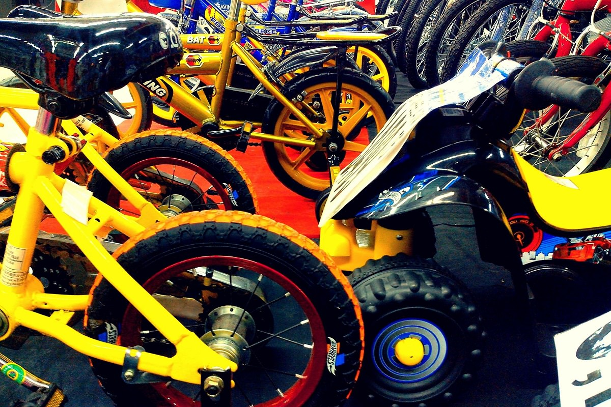 The Definitive Guide To Kids Bike Sizes Don T Buy The Wrong Bike