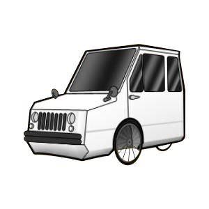 Liberty SUV