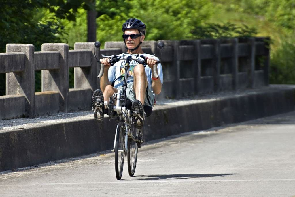 Recumbent bike & 10 Reasons A Recumbent Road Bike is the Best Choice islam-shia.org