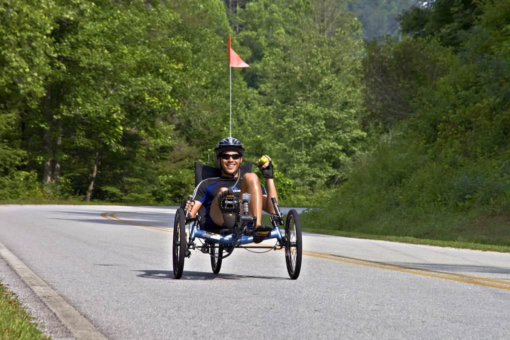 Recumbent trike & 10 Reasons A Recumbent Road Bike is the Best Choice islam-shia.org