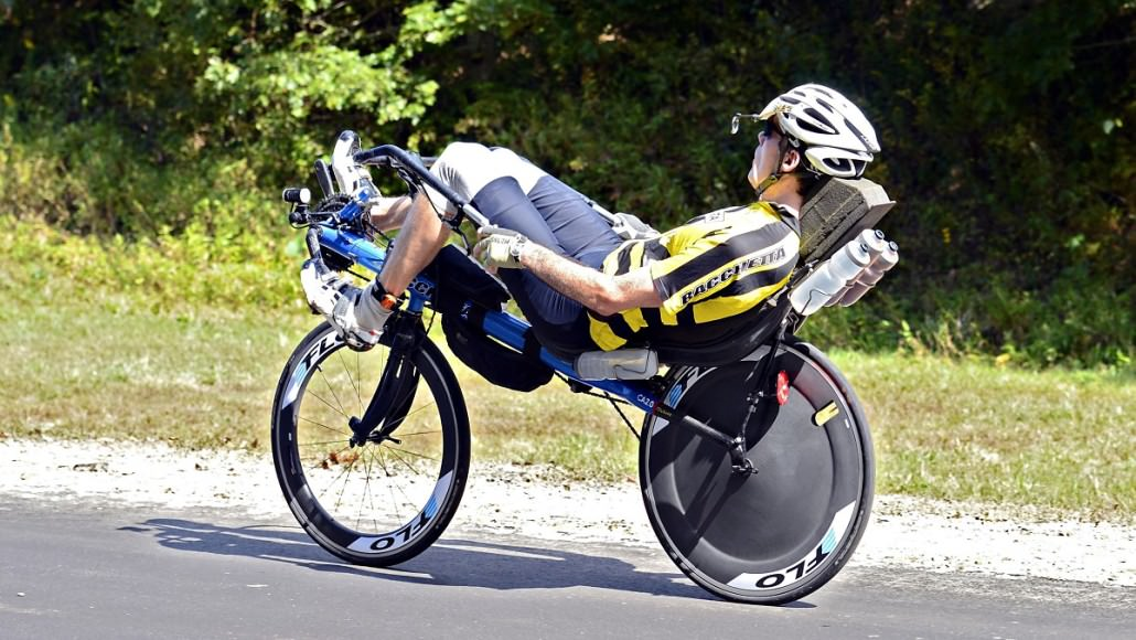 10 Reasons A Recumbent Road Bike is the Best Choice