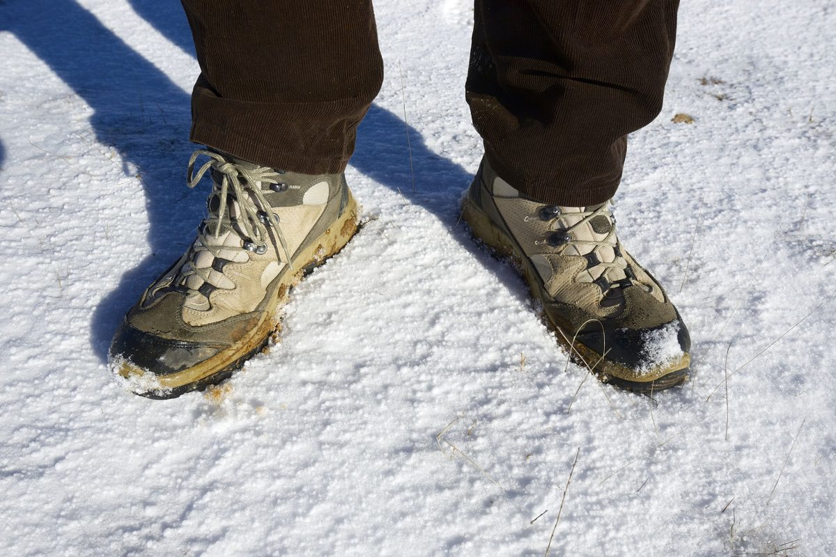 How to Choose Extreme Winter Cycling Shoes, Boots and Footwear