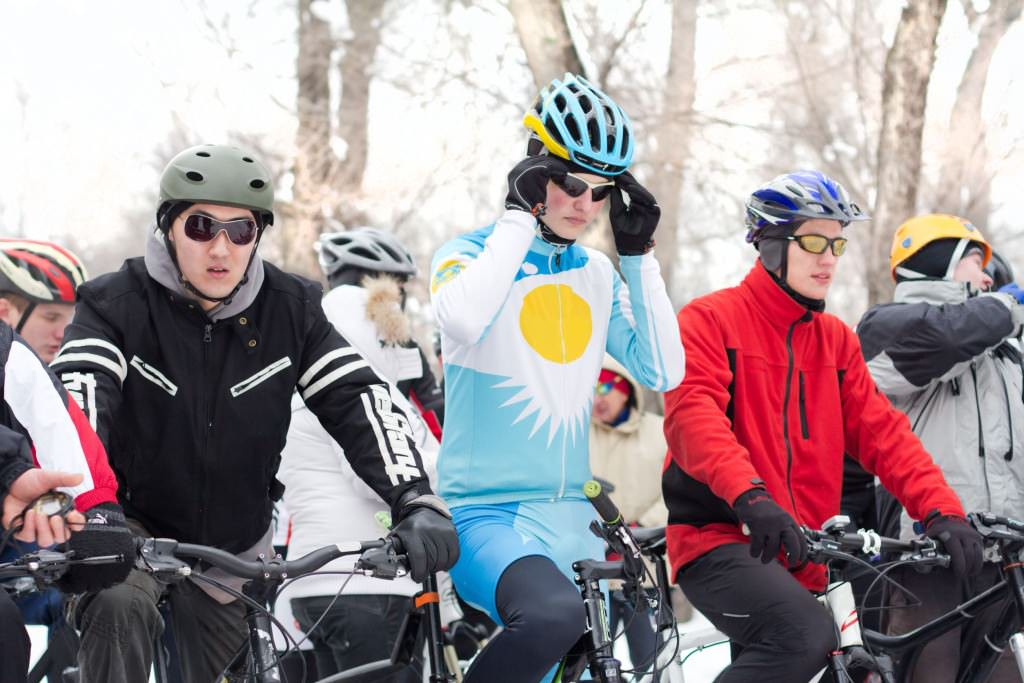 How To Choose The Best Winter Cycling Goggles And How To Treat