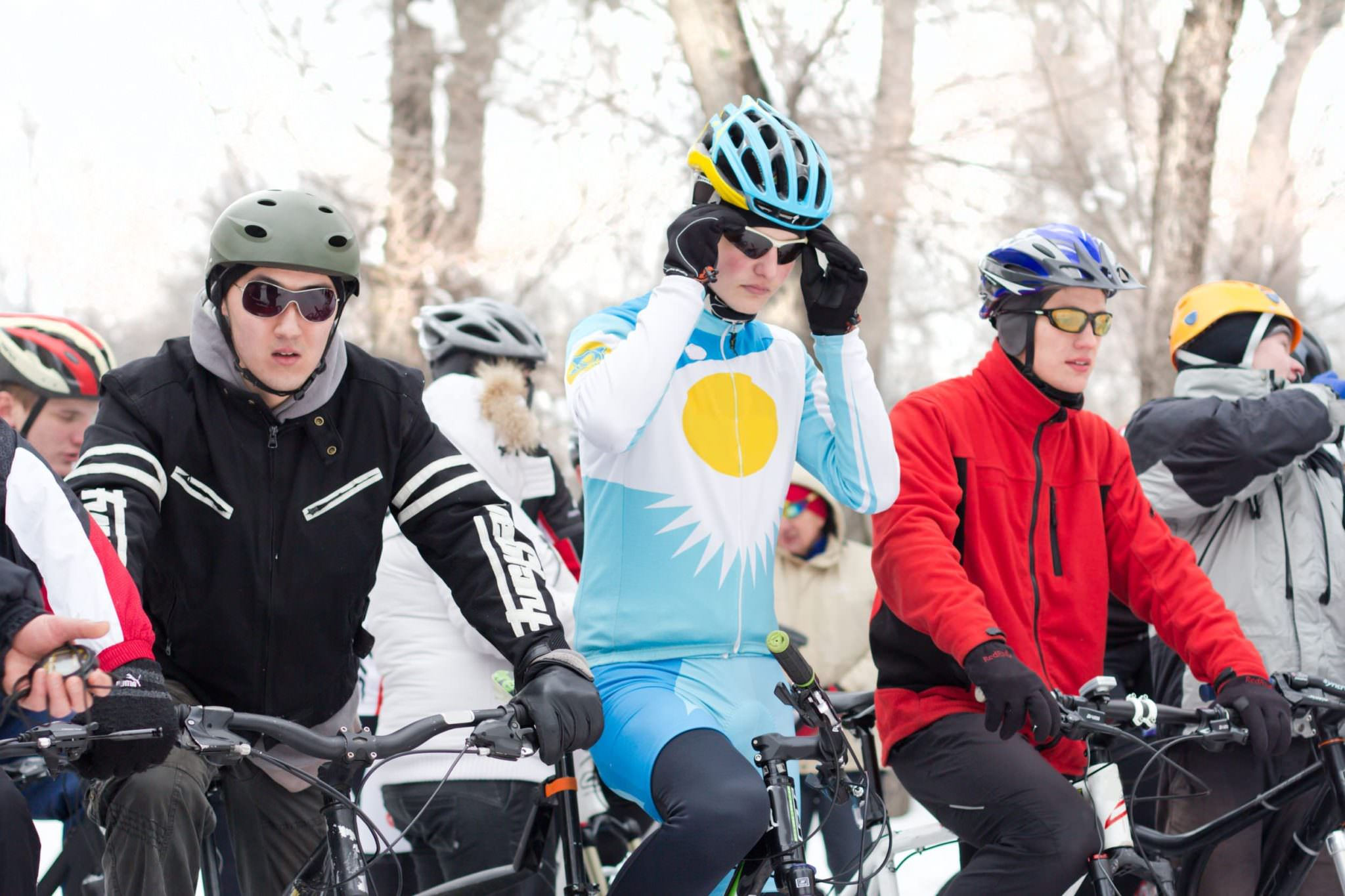 How To Choose The Best Winter Cycling Goggles And How To