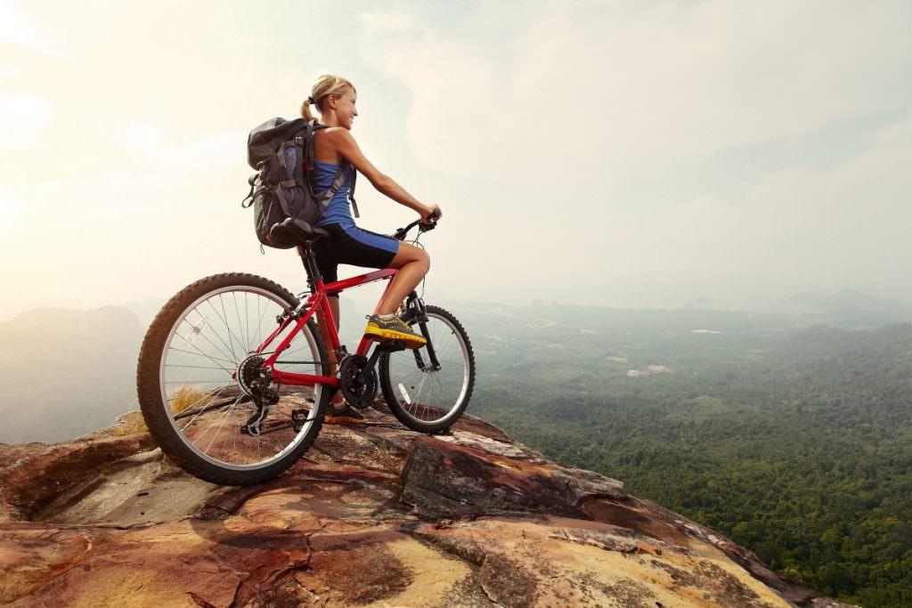 women-mountain-bikes