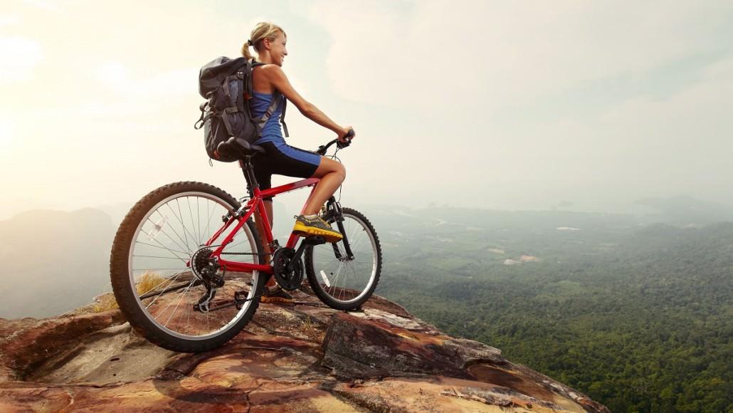 The Womens Mountain Bikes Scam (Why You Should Not Buy a Womens Mountain Bike)