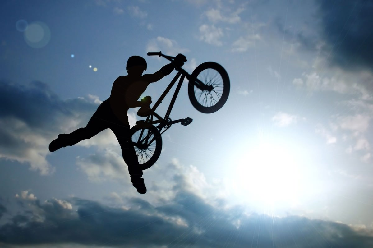 Bmx Racing Bikes Vs Trick What Is The Best Choice Bike Parts Diagram