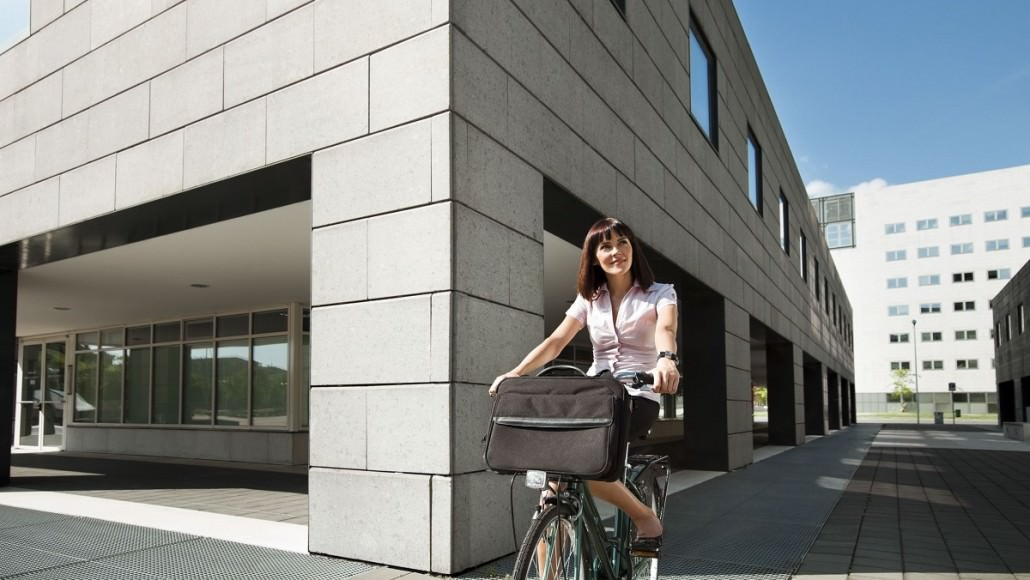 13 Reasons Why Big Business Should Love Cyclists