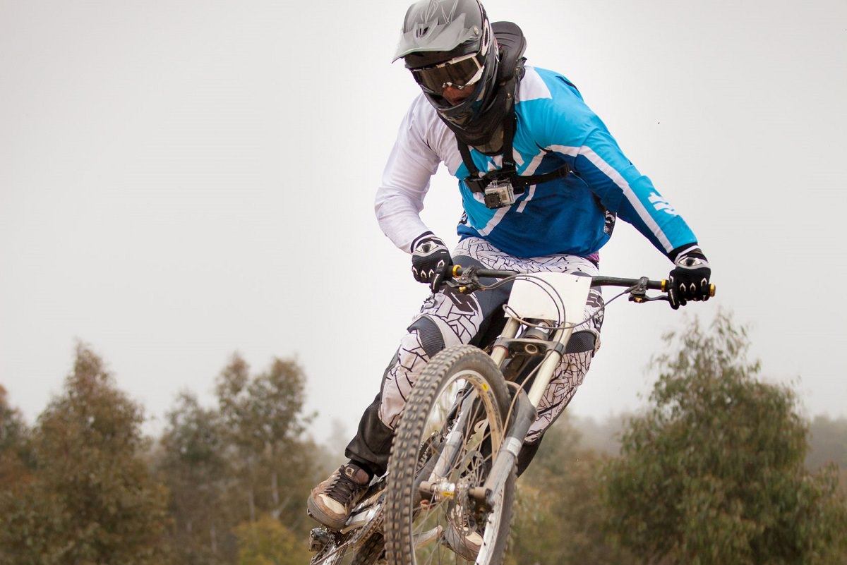The 5 Types Of Mountain Bikes You Need To Know