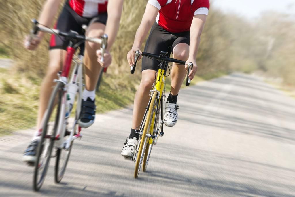 Road bike racing