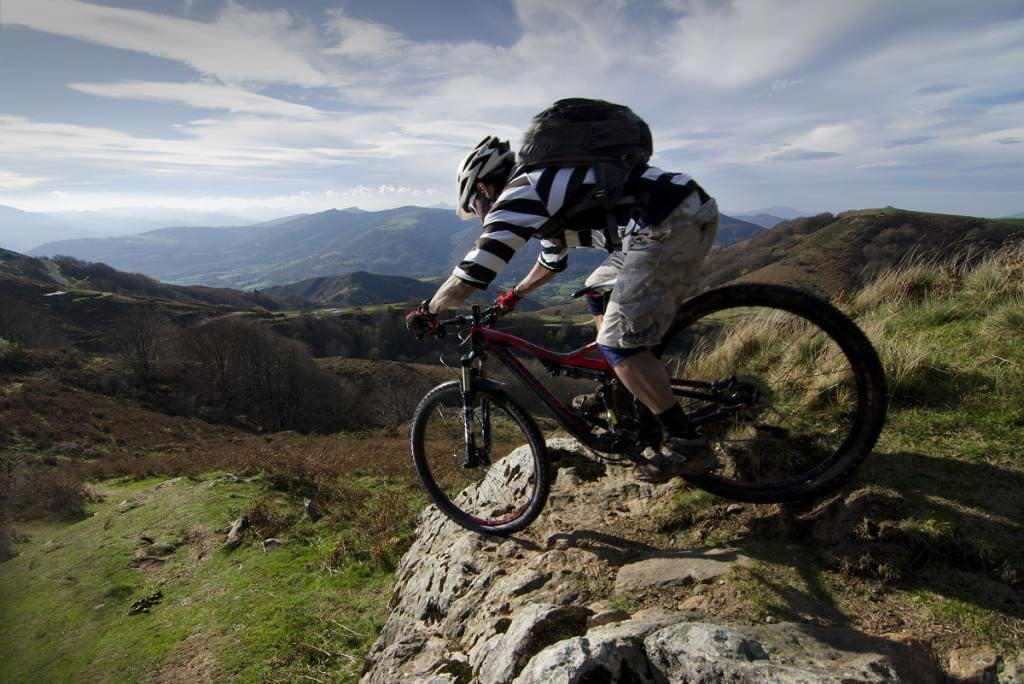 Trail Riding Scotland Motorcycle