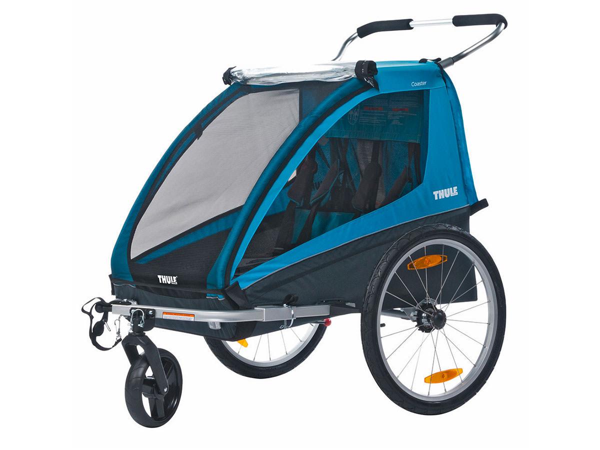 Thule Coaster 2 Bike Trailer