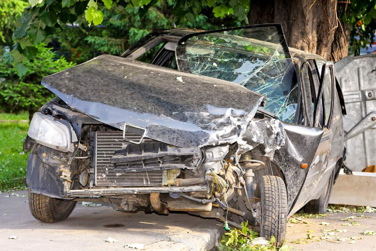 Cost Of Car Accidents In Australia