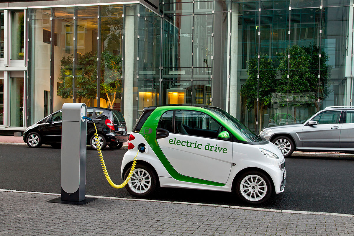Electric Cars Aren T As Green As You Think