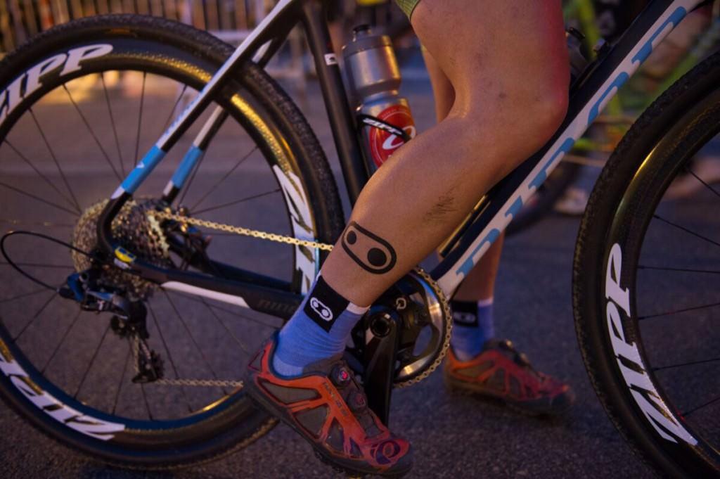 Legs of endurance