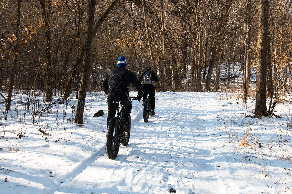 8 Reasons Why You Should Buy A Fat Tire Bike