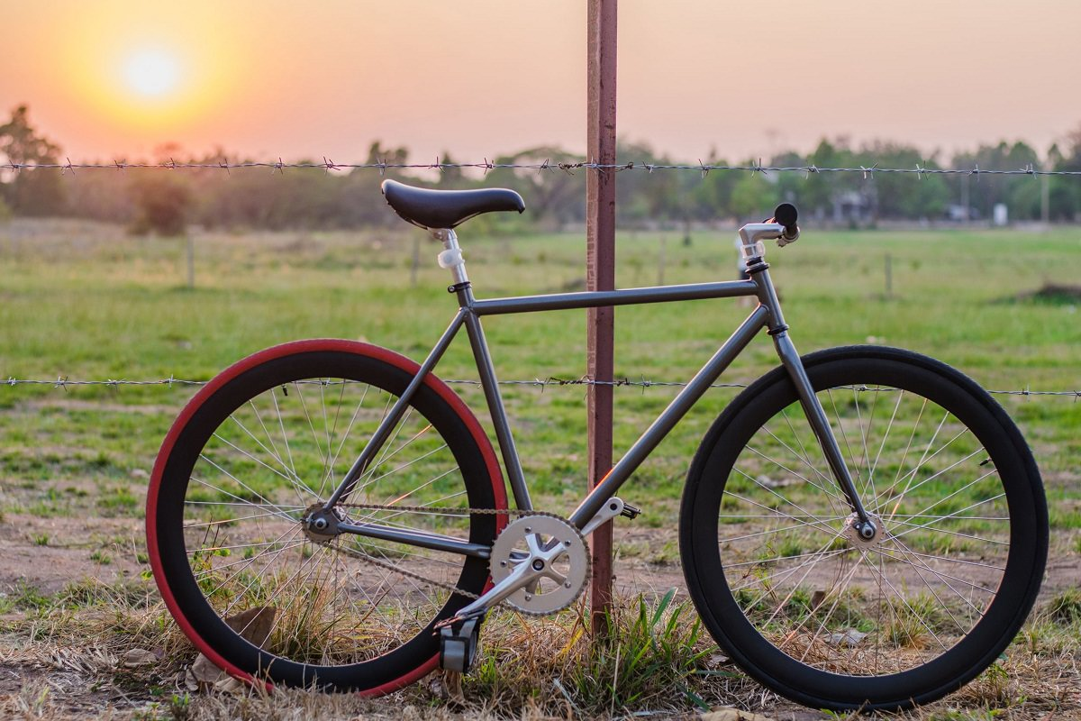 20 Reasons Why Fixie Bikes Are The Ultimate Hipster Bikes