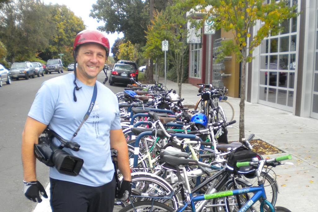 Bicycle Handlebar Bike Bell Poison Skull And Crossbones