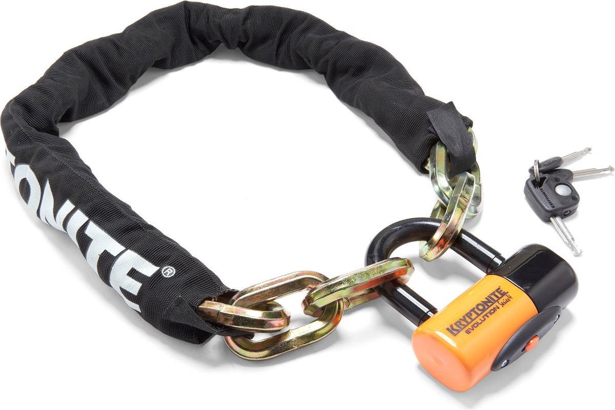 Kryptonite New York 1210 Chain Lock