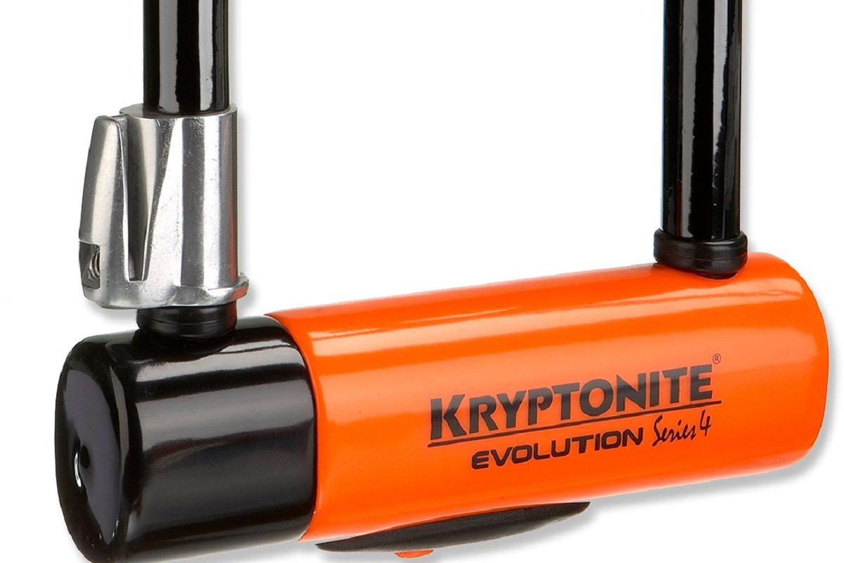 Kryptonite Evolution Series 4 U-Lock
