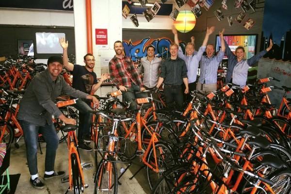 Donkey Republic Might Revolutionize Bike Sharing Everywhere