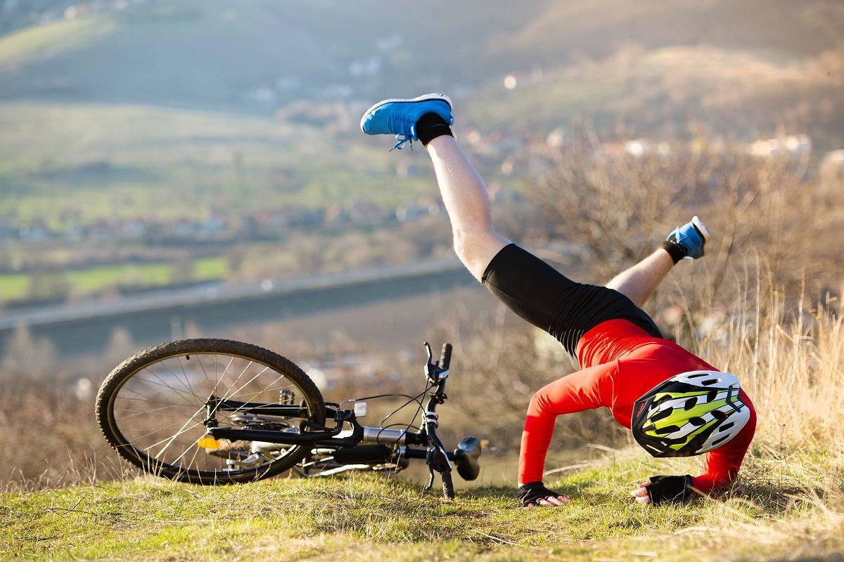 Recumbent Bike Tour De France