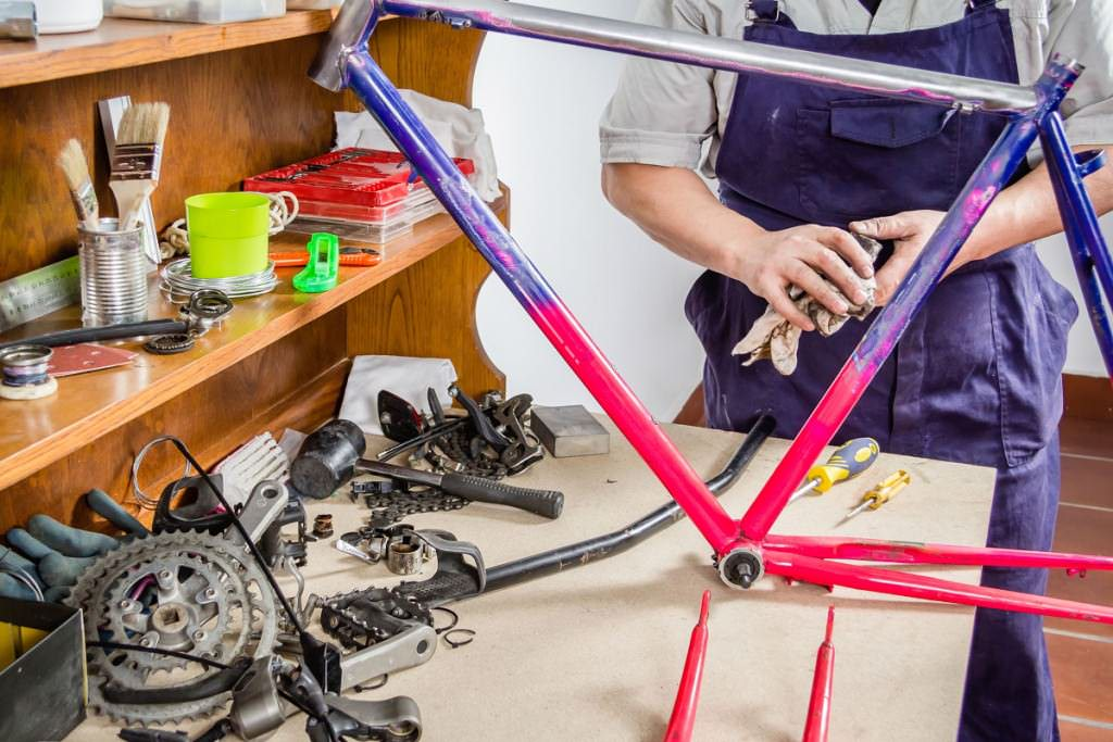 How to Measure a Bike Frame and Determine Your Bike Size