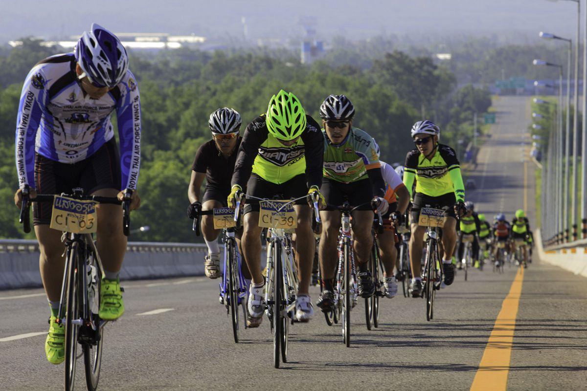 Road bike group