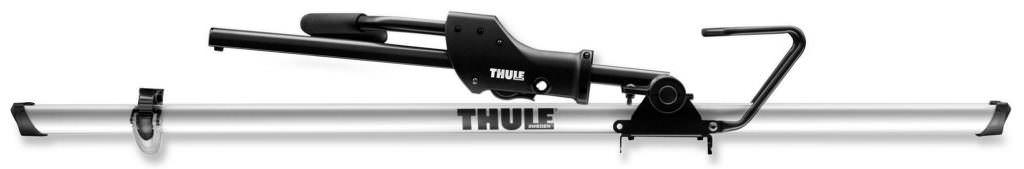 Thule Sidearm Universal Upright Bike Mount