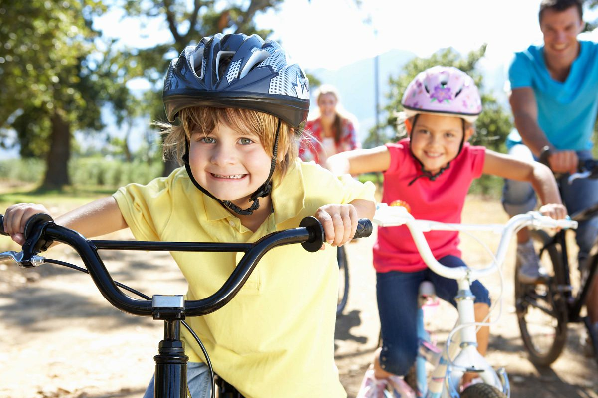 Image result for helmets kids biking