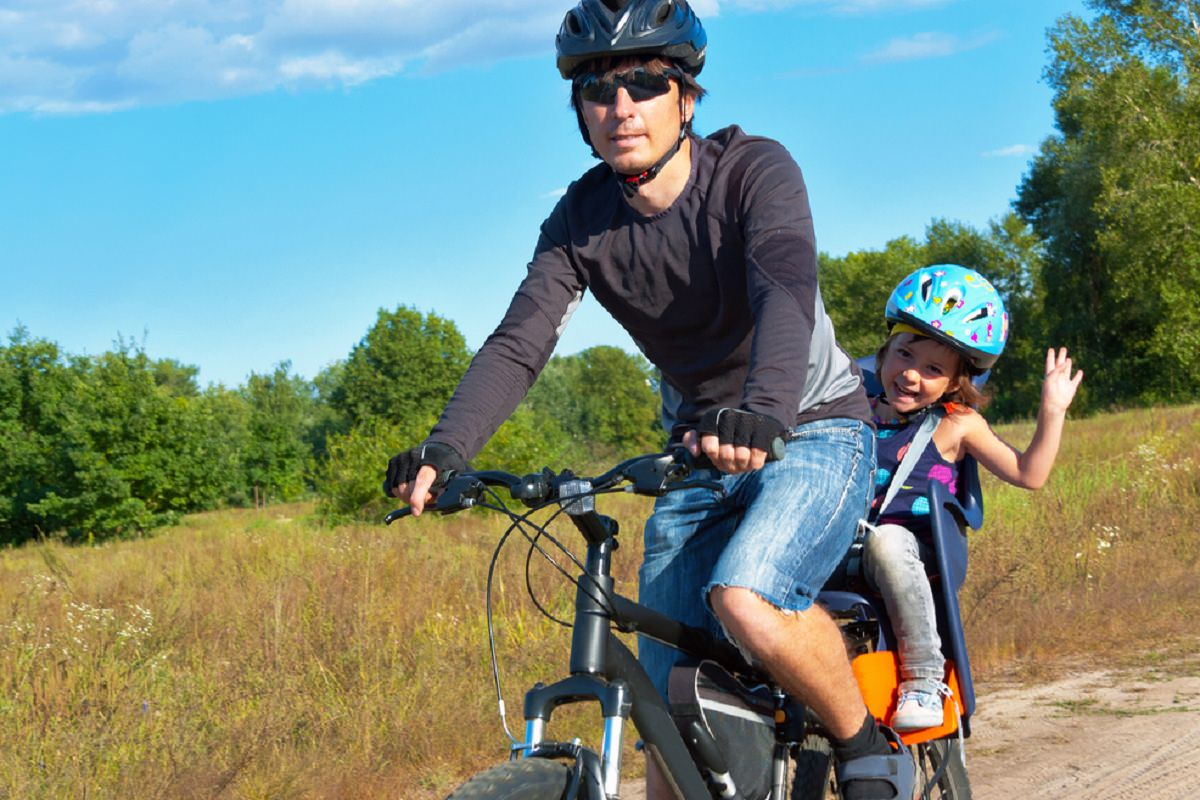 Toddler And Youth Bike Helmets