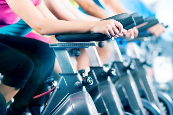 7 Exercise Benefits of Real Bikes vs. Stationary Bikes