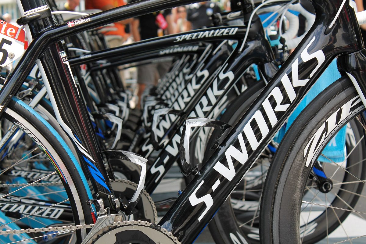 Specialized S-Works Bikes - 9 Things You Must Know