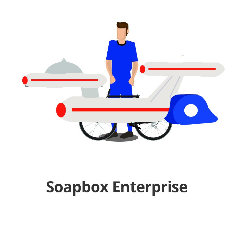 Soapbox Enterprise
