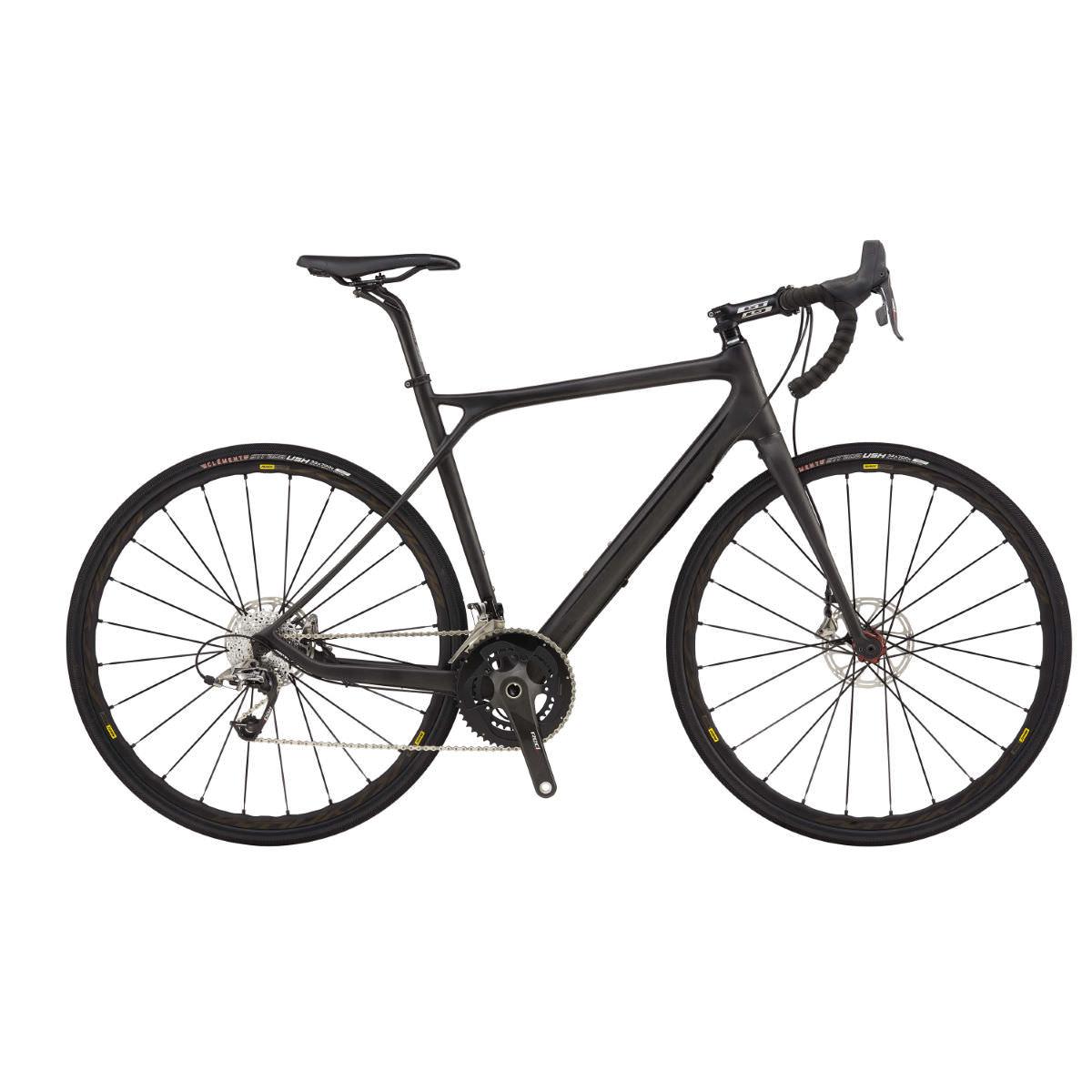 GT Grade Carbon SRAM 2017 Adventure Bikes