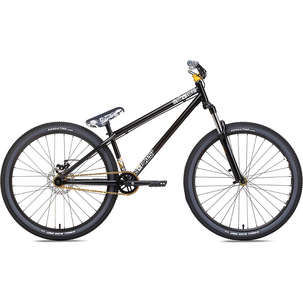 NS Bikes Metropolis 3 Dirt Jump 2017