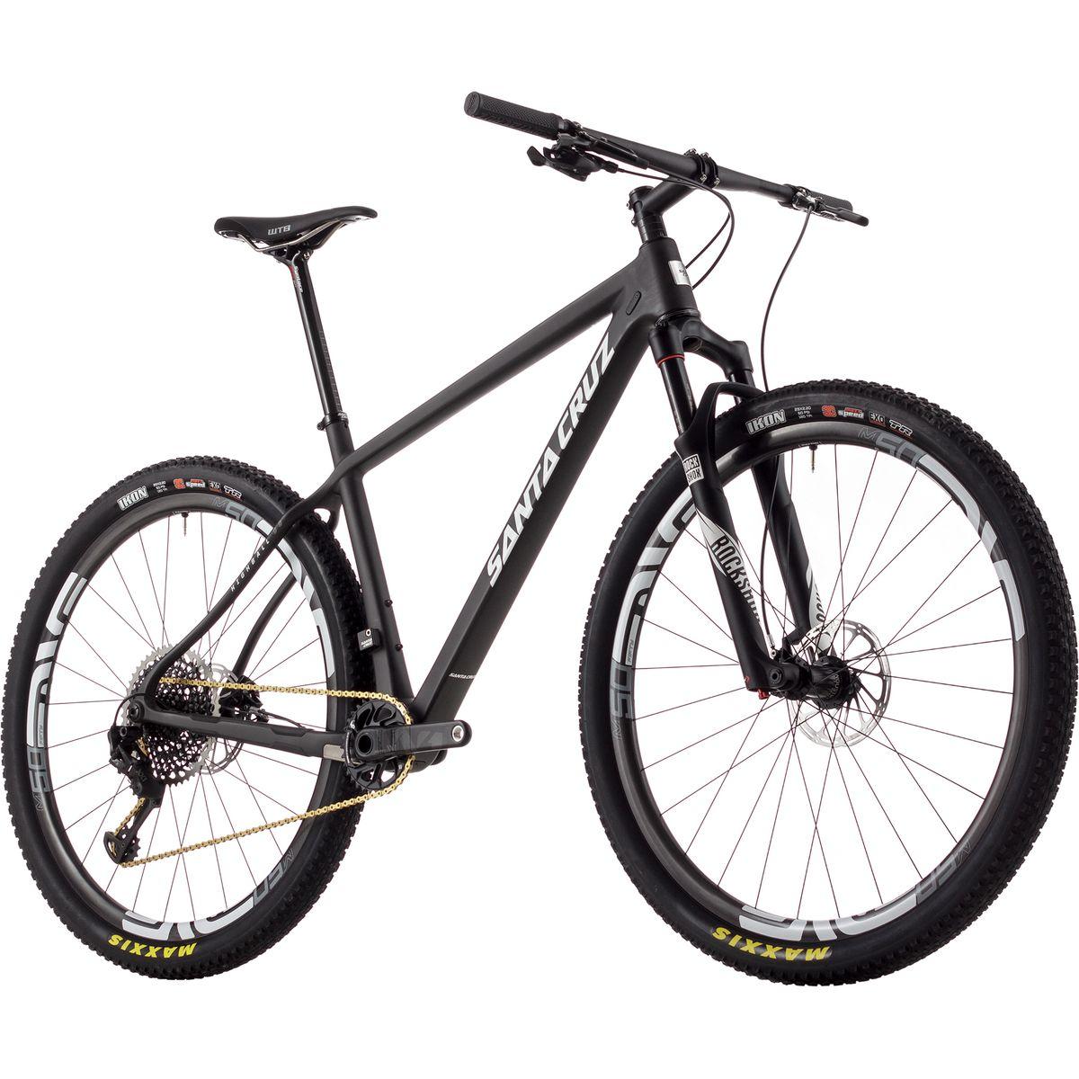 Santa Cruz Bicycles Highball Carbon CC XX1 ENVE Complete 2017