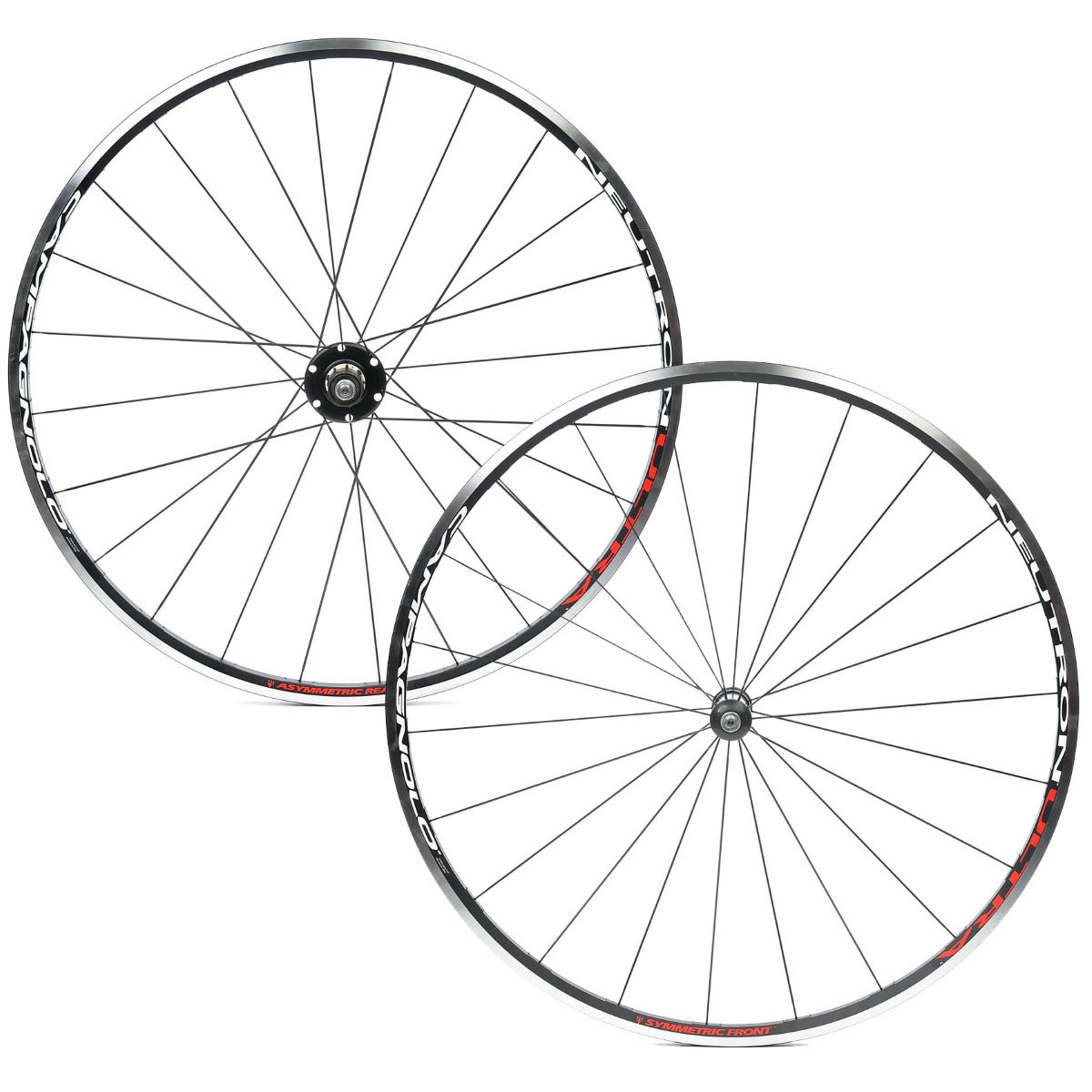 Campagnolo Neutron Ultra Clincher Wheelset Performance Wheels