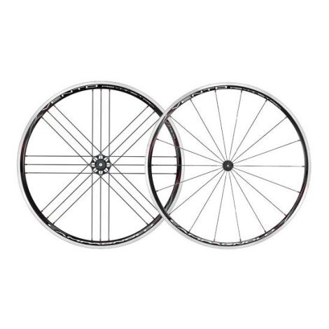 Campagnolo Vento ASY G3 Wheelset Campagnolo Pair 11 Speed 700c