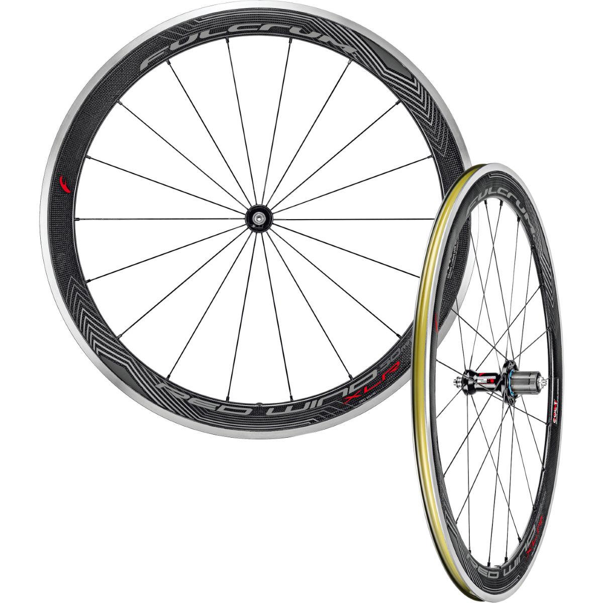 Fulcrum Wind 50 XLR CULT Clincher Wheelset Performance Wheels