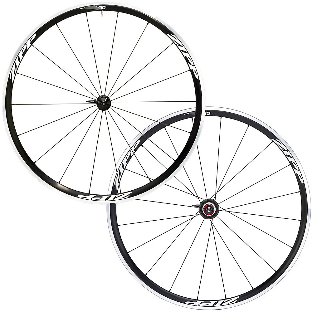 Zipp 30 Clincher Wheelset 2017