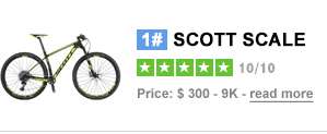 Scott Scale