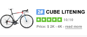 Cube Litening